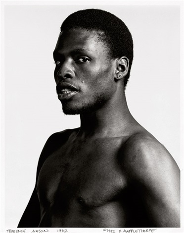terence mason dennis speight jack walls 3 works by robert mapplethorpe