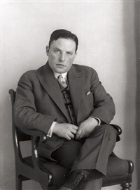 rechtsanwalt. by gunther sander by august sander