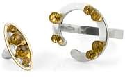 ring and cuff (set of 2) by allan adler and rebecca adler