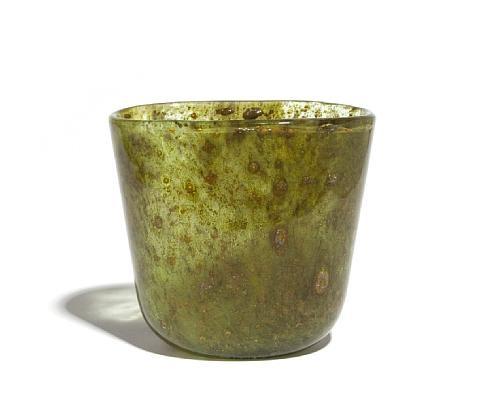 vase (model spuma di mare) by artisti barovier