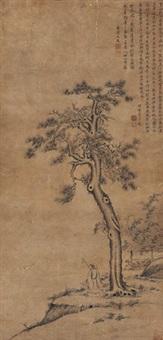 松下高士 by xiang shengmo