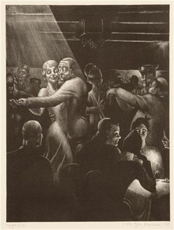 night club by kyra markham