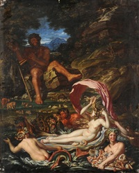 der triumph der galatea by anonymous-italian-bolognese (17)