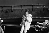paris by sibylle bergemann