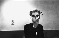 frieda, new york by sibylle bergemann