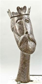 königskopf by ladislav hlina