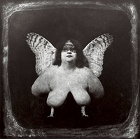 the bird of queveda, new mexico by joel-peter witkin