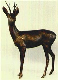 rehbock by ladislav hlina