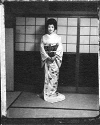 fukuyuku san, kyoto by nigel scott