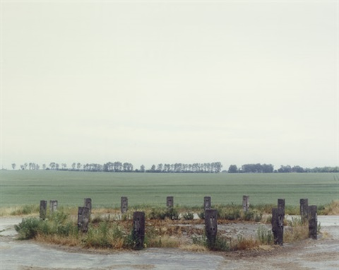 bochow from the series fläming by hans christian schink