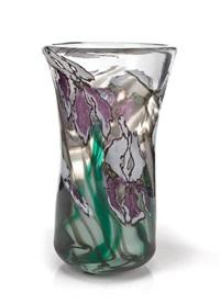 vase by flora mace