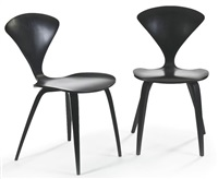 Superbe Cherner Chair Company