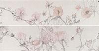 一川嫣艸系列 (2 works) by liang yu