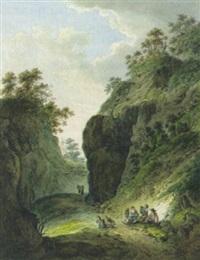 passage et ouverture du hauenstein canton de soleure by matthias pfenninger