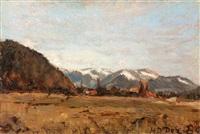 birkenbach by hermann dischler
