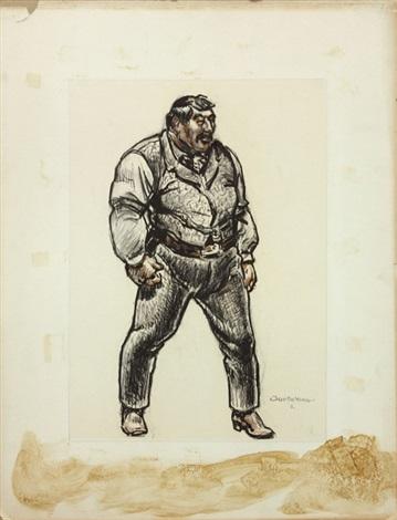 mexican gentleman by joe franklin de young