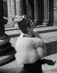 fashion photos, paris (2 works) by relang (regina lang)