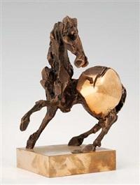 pferdefigur by nag arnoldi