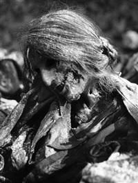 eine mutter (a mother), dresden by richard peter sr.