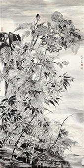 秋色 by mo xiaosong