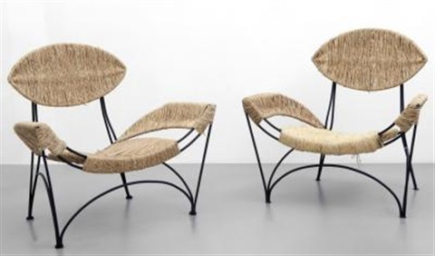 Tom Dixon Poltrona.Due Poltrone Fat Chair By Tom Dixon On Artnet