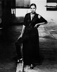 josephine florent by terence donovan
