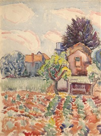 fresno series by harold c. davies