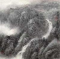 幽谷清音 by wu yong