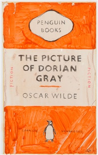 the picture of dorian gray by duncan hannah