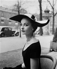 jean dessès, paris (fashion photo) by relang (regina lang)