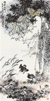 怡乐秋野 by liu xinchun