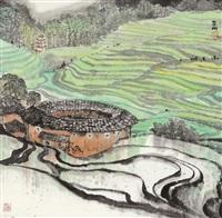 春分 by liang ming