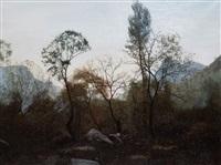 藏龙谷系列之一 (canglonggu series no.1) by liu weiwei