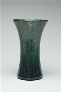 vase by arthur nash