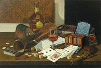 memorabilia by ralph anderson