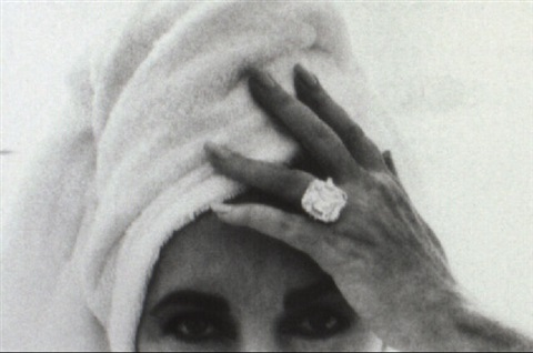 elizabeth taylor by herb ritts