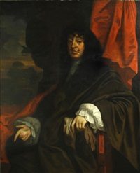 john maitland, 1st duke of lauderdale by sir peter lely