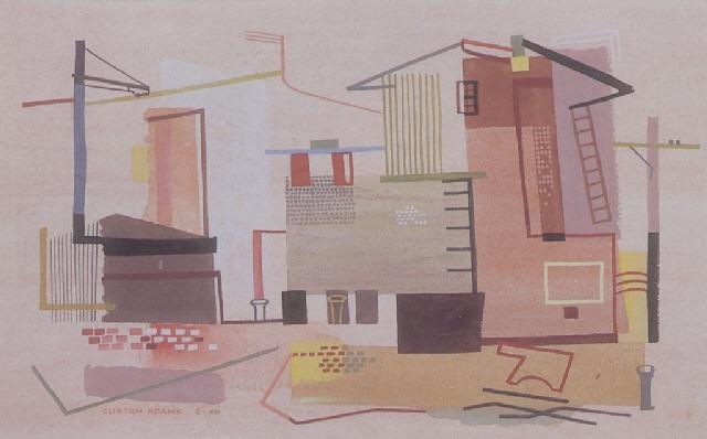 brickyard 3 by clinton adams
