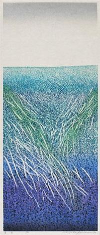 kobai barokku no kiiroi kabe hangarii sentendore 2 works by chizuko yoshida