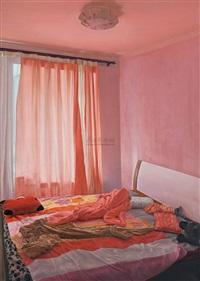 粉色 (pink) by liu chengdong