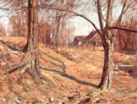 early march by clifton a. wheeler