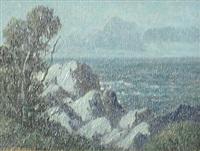 carmel-by-the-sea by carl sammons