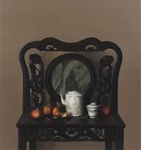 still life by liu yingzhao