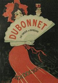 dubonnet vin tonique au quinquina by guiseppe boano