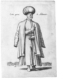 emir parent de mahommet by leonard thiry