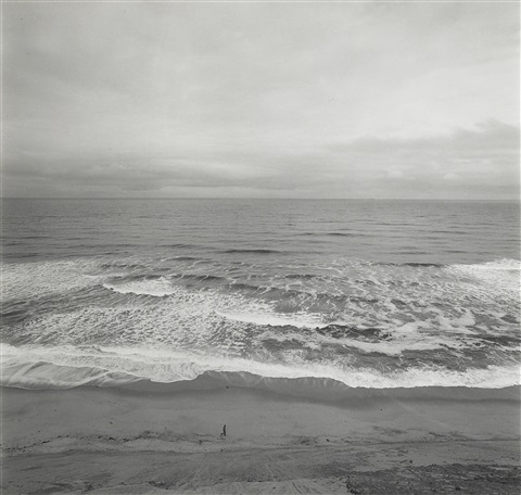 cape cod (3 works) by harry callahan