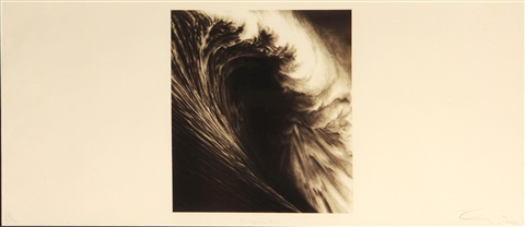 september from wave portfolio by robert longo