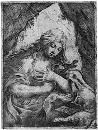 die heilige magdalena by lorenzo loli