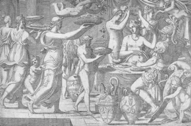 mars an der tafel des venus by leonard thiry