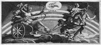 die sieben planeten (7 works) by pierre firens